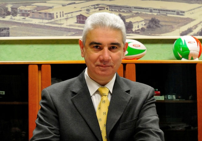 Alberto Montanini nuovo Presidente Assotermica
