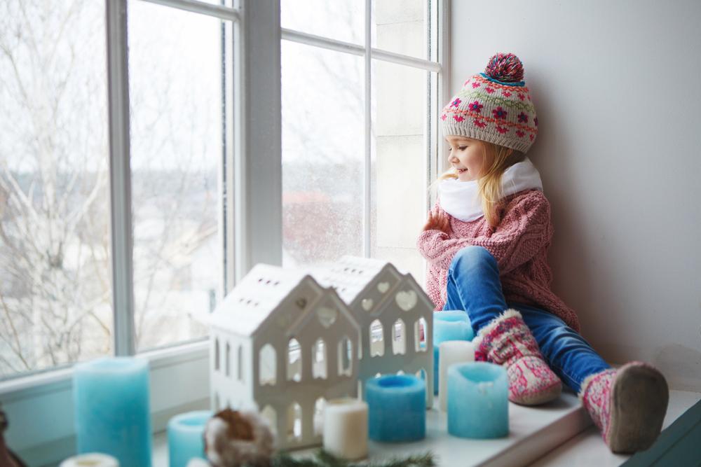 E' tempo di preparare la casa all'arrivo della stagione fredda