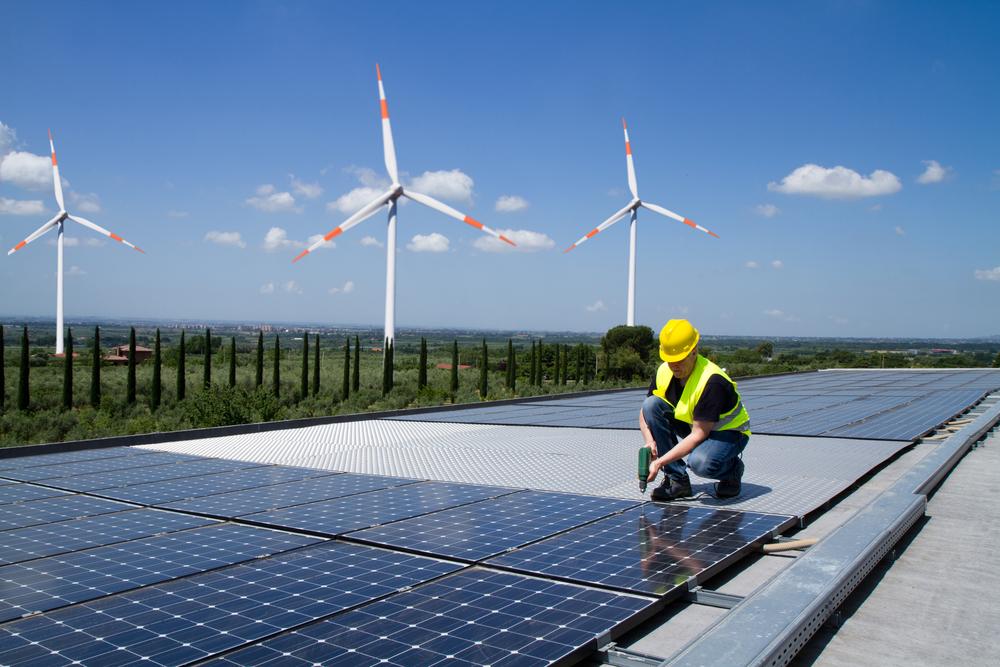 Osservatorio Anie Rinnovabili: +18% finora nel 2017