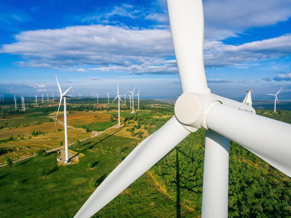 Contatore delle FER non fotovoltaiche a 5,179 miliardi