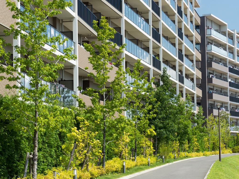 La Provincia di Trento promuove il condominio green