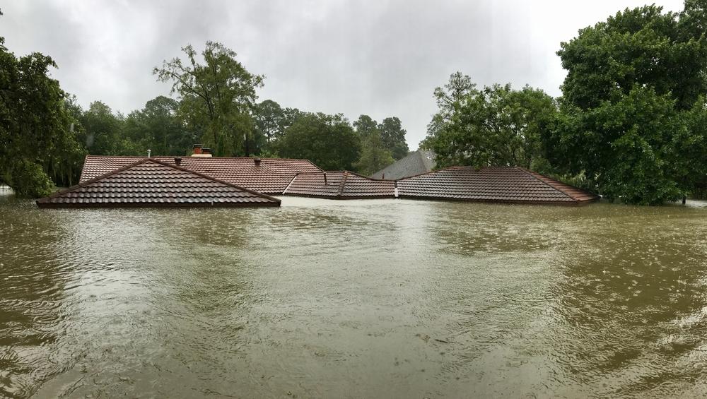 Il clima cambia e cresce il rischio di inondazioni
