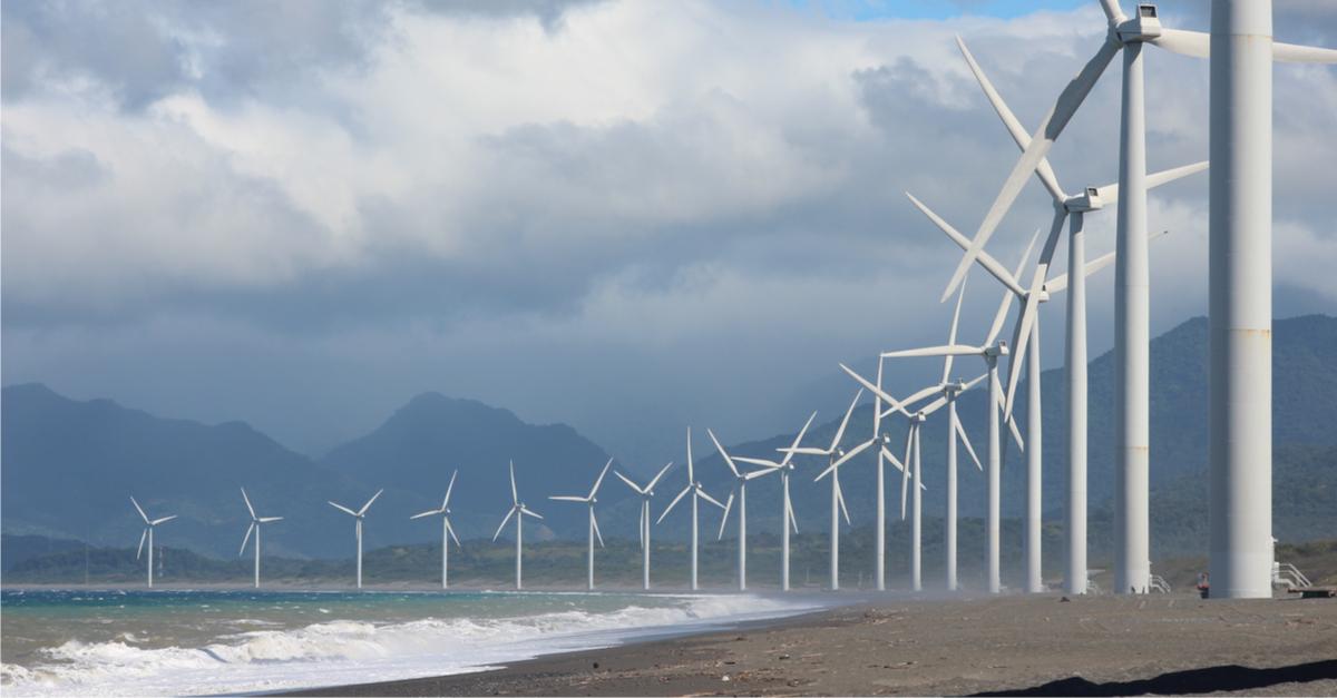 Il Ministro Di Maio parla del futuro delle rinnovabili