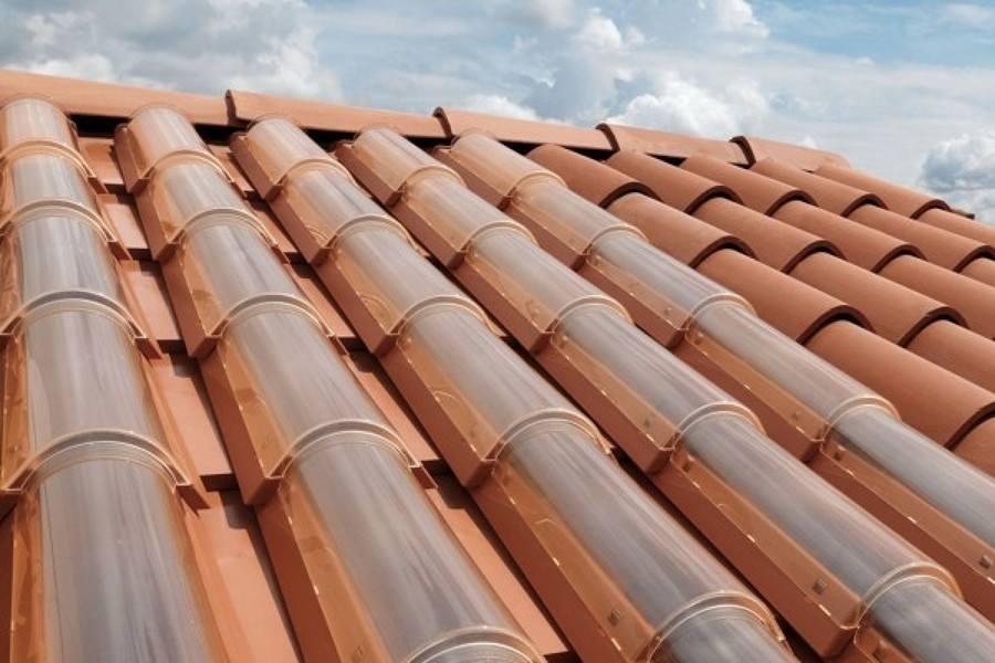 I tetti eco-friendly che fanno bene all'ambiente