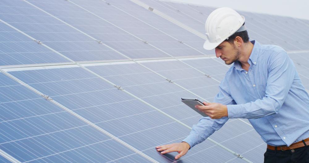 Tutti i numeri del fotovoltaico italiano
