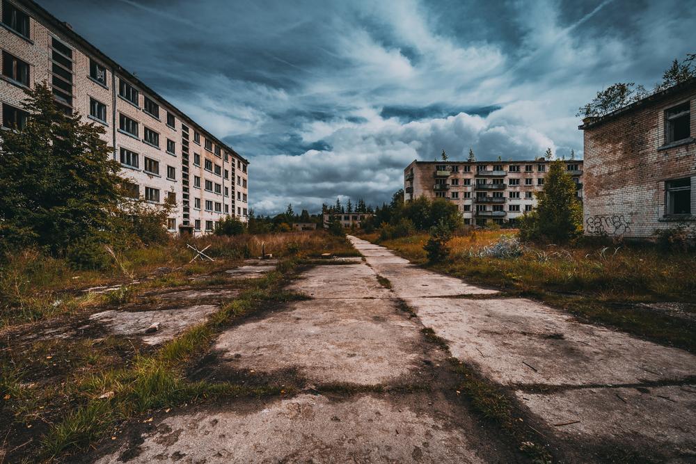 In Piemonte una nuova legge per riqualificare i vecchi edifici