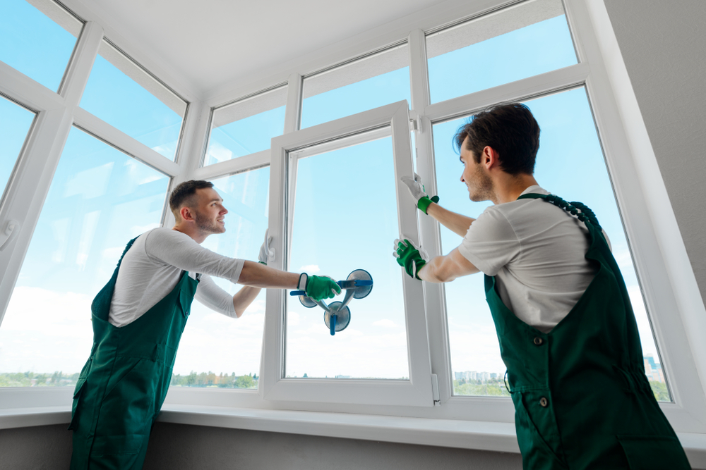 A quanto ammonta la detrazione per le finestre con infissi?