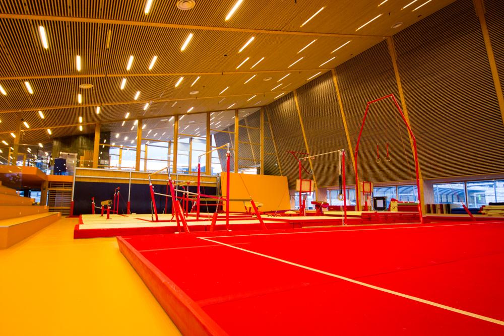 Impianti sportivi più efficienti grazie a un accordo