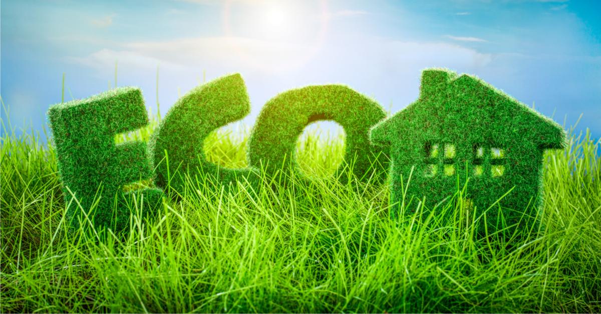 La casa ecologica ed efficiente in mostra a Verona