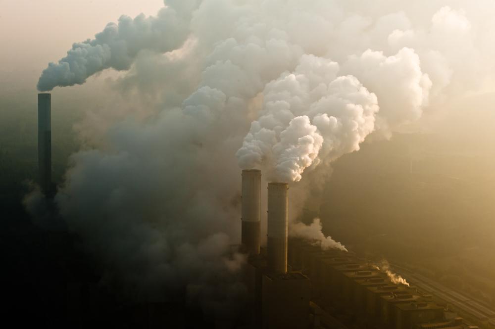 Clima, la Terra verso il fallimento