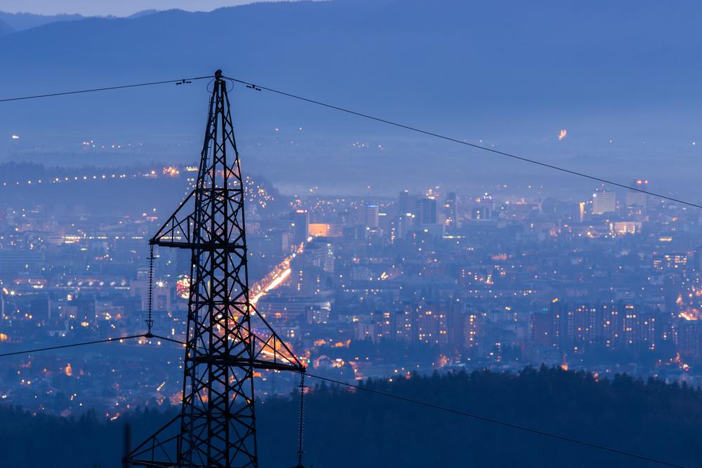 Ecco quanta energia elettrica si consuma in Italia