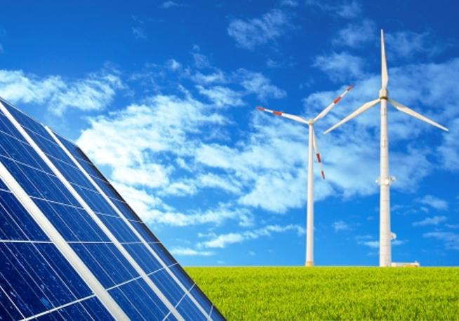 Nel 2015 in aumento gli investimenti nelle energie da fonti rinnovabili, ma non in Europa