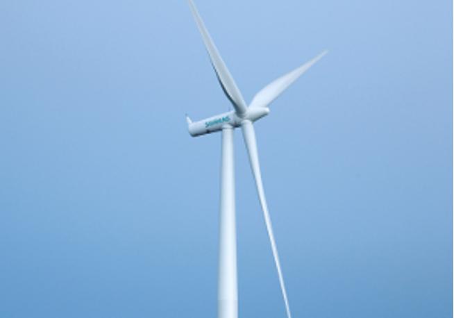 Enel Green Power avvia i lavori per la costruzione di un nuovo parco eolico in Italia