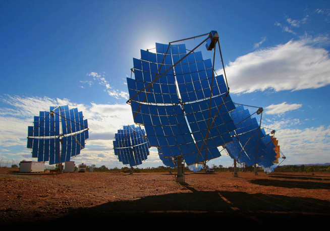 Anest: il solare termodinamico avr� un ruolo importante per gli obiettivi al 2030