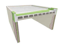 Stunning Isolamento Terrazzo Calpestabile Ideas - Idee Arredamento ...