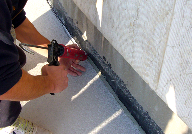 impermeabilizzare massetto cemento