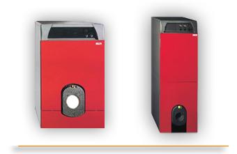 Ideal clima caldaie prodotto guida edilizia for Ideal clima radiatori ghisa