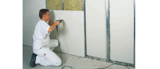 Knauf sistema di isolamento termico prodotto guida edilizia - Isolamento termico dall interno ...