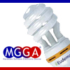 Ionizzatore D'aria Con Illuminazione A Basso Consumo