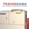 Microcogeneratore ( Mchp) Aisin - Toyota
