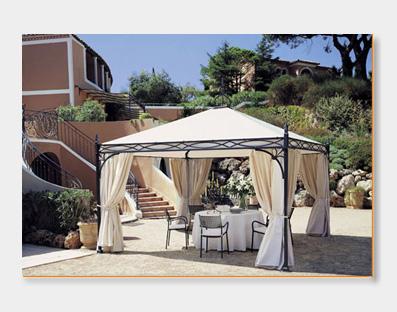 Tonazzo mobili da giardini prodotto guida edilizia for Arredo giardino bertoni