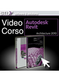 Video Corso Di Revit Achitecture 2010